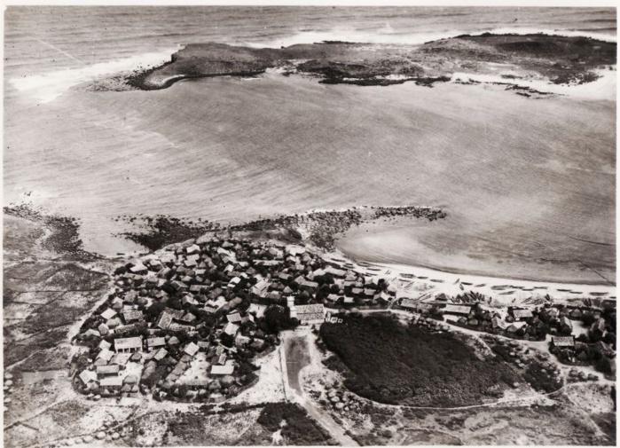 HISTOIRE : L'Ile de Ngor dans les années 30