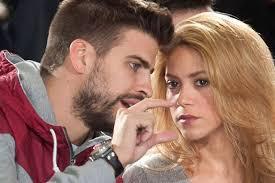 Shakira : Gérard Piqué s'amuse à lui tirer dessus !