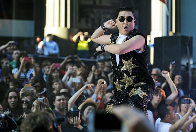 Que devient Psy, chanteur de « Gangnam Style » ?