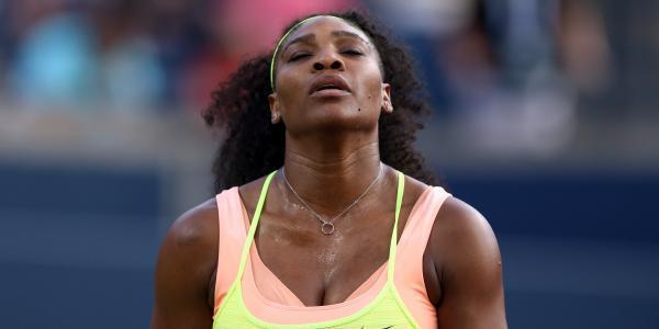 TORONTO : Serena Williams, éternelle insatisfaite
