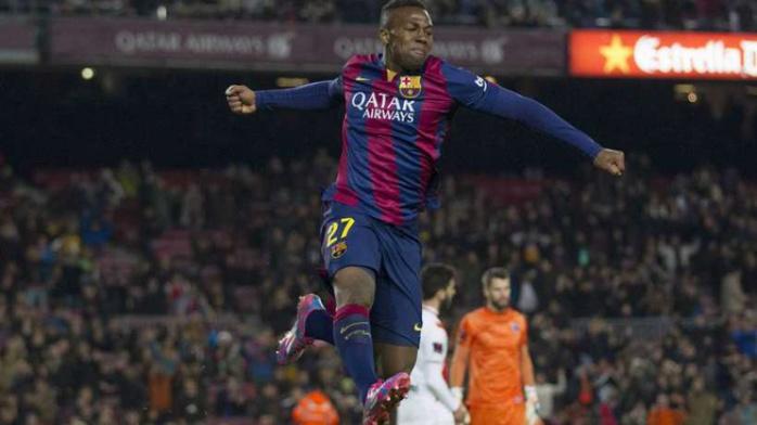 Officiel : un talent de la Masia quitte le Barça !