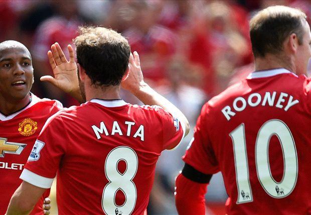 Premier League : Man Utd l'emporte 1-0 à Aston Villa