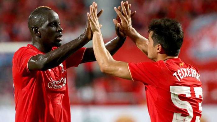 Liverpool annonce la couleur à l'AS Roma pour Mamadou Sakho