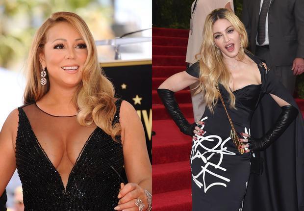 Mariah Carey, Madonna … Les 10 caprices de stars les plus délirants