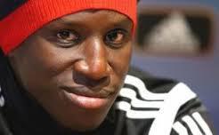 Demba Ba : « Je suis très heureux en Chine »