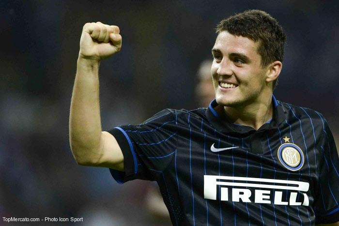 Kovacic, au Real Madrid (Officiel)