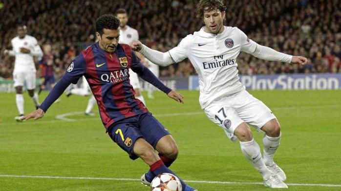 Officiel : Pedro file à Chelsea !
