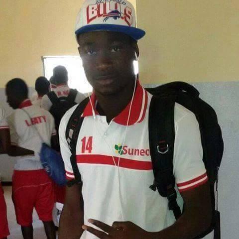 La levée du corps de Mamadou Salif N'diaye, joueur de la SUNEOR est prévue le samedi 22 (FÉDÉRATION)