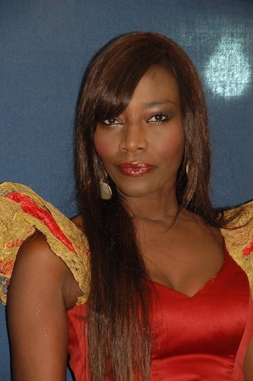 Rebeuss : Coumba Gawlo rend visite à Karim Wade