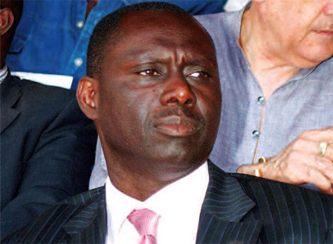 Amadou Dia Ba prêt à prendre la présidence de la FSA