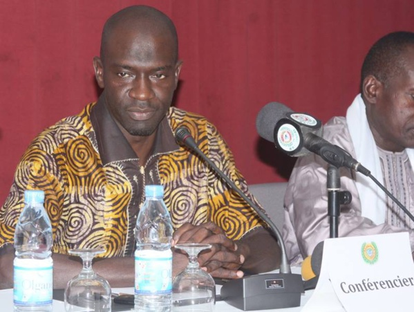 "Mamadou Sy Tounkara à Abdou Latif Coulibaly : ""Je ne lirai pas votre livre courtisan"""