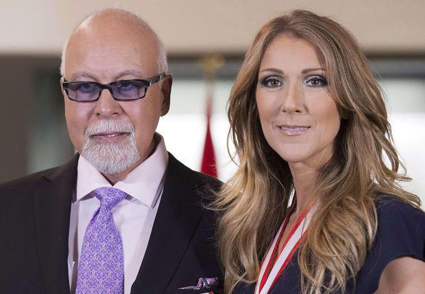 Céline Dion prépare sa vie après René