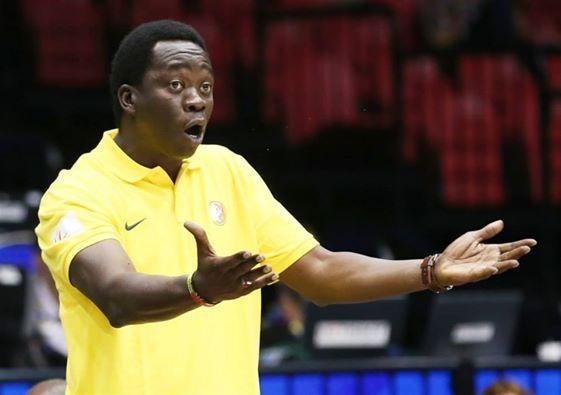 Sénégal -Angola/CHEIKH SARR : « Gorgui a joué tout le match, parce que c'est lui qui leur posait des problèmes »