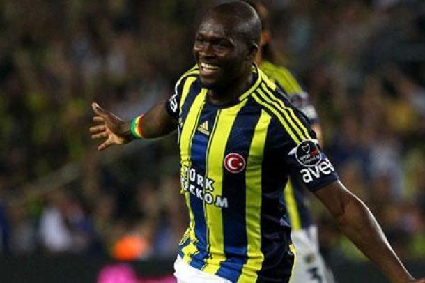 Transfert- Fenerbahçe : Moussa Sow vers les Emirats