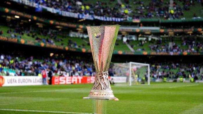 Ligue Europa : le tirage au sort intégral de la phase de poules