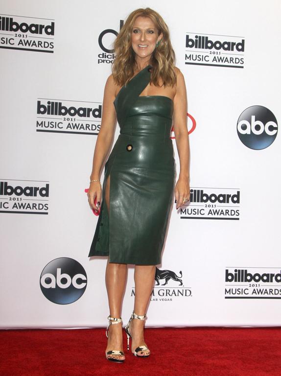 Céline Dion : deux albums prévus pour 2016 et 2017