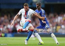 Chelsea chute contre Crystal Palace et compte 8 points de retard sur Manchester City