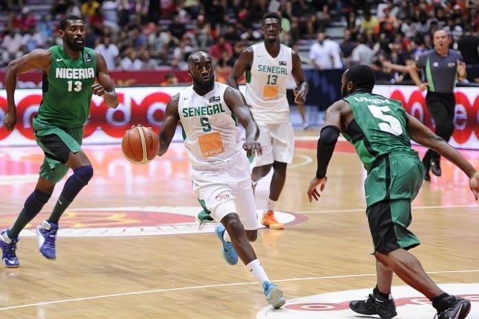 Afrobasket : le Sénégal éliminé