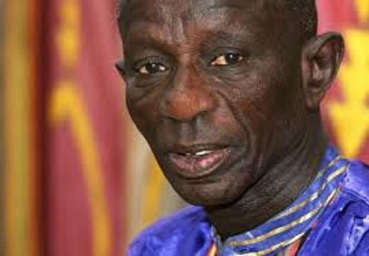 Hommage de Sokhna Ndeye Mbacké à Doudou NDiaye Rose