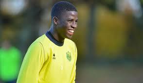 Djilobodji à Chelsea, Nantes confirme