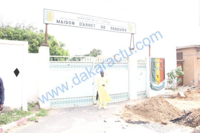 Seydi Gassama à Macky Sall : « La Crei peut être demain utilisée contre eux ! Le recours à la Cour suprême n'en est pas un… »