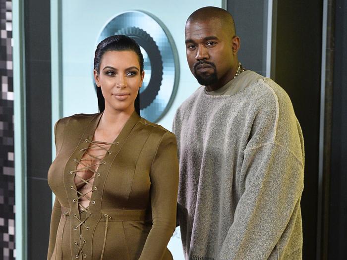 VMA : Kanye West annonce qu'il est candidat à la présidentielle de 2020 et fait le buzz