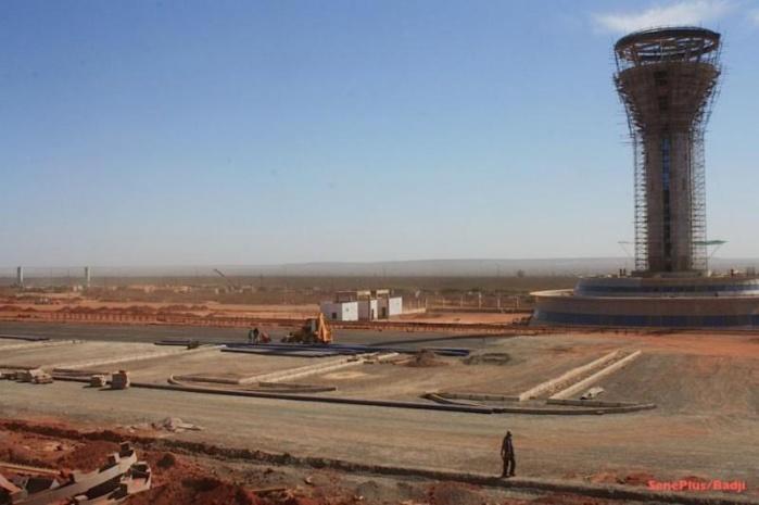 Main basse sur l'Aibd et ses ressources : Daport, le braquage du siècle