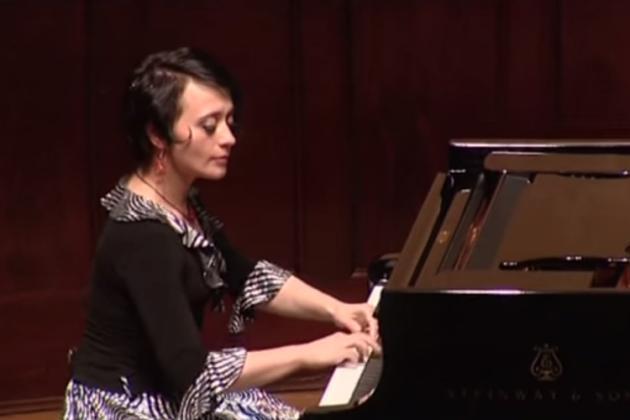 Manchester : la pianiste Natalia Strelchenko assassinée