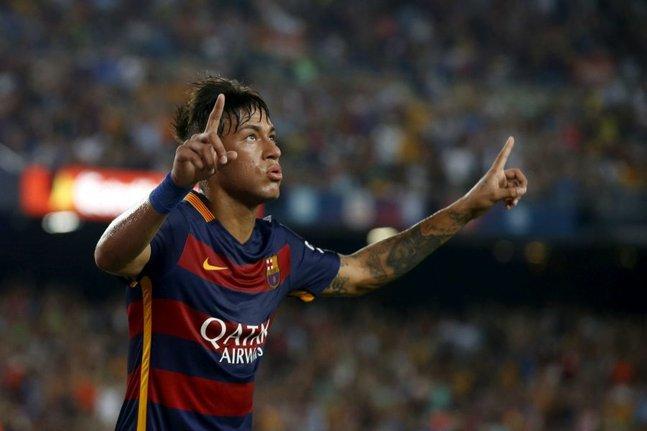 Neymar veut faire sauter la banque!