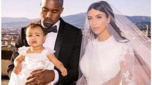 Kanye West : North est-elle véritablement sa fille ? La rumeur enfle sur la Toile