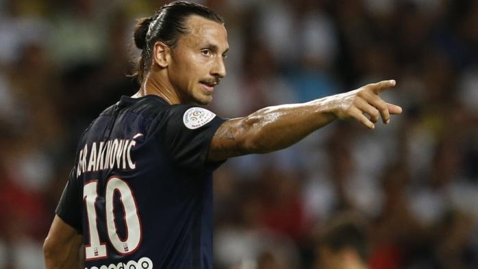 PSG: pourquoi Zlatan a refusé le Milan AC