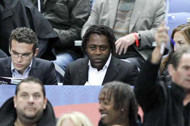 Football/Diomède : «Le foot pro ne m'a pas oublié»
