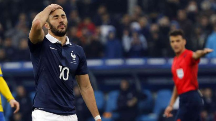 Classement FIFA : la France continue de chuter