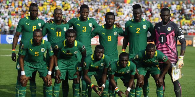FOOTBALL : Bientôt Sénégal-Brésil en match amical