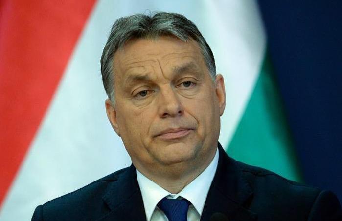Migrants : la télévision hongroise censure les images d'enfants dans ses reportages