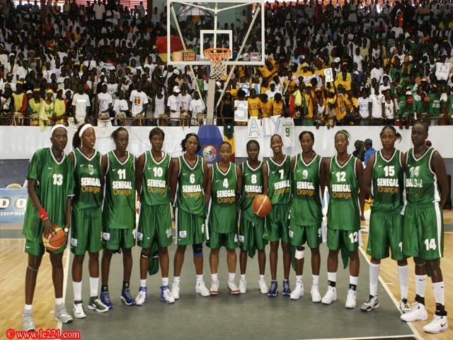Afrobasket féminin 2015 : La fédération veut éviter des difficultés durant les compétitions.