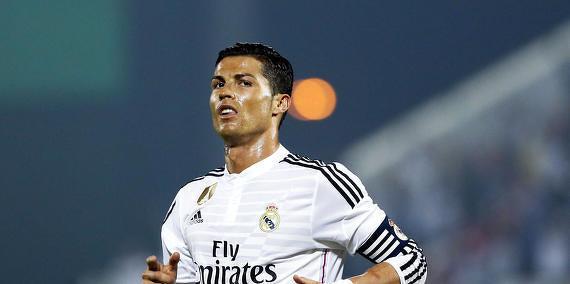 Real Madrid : Les confidences d'un cadre de l'OL sur Cristiano Ronaldo !