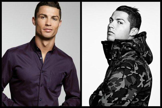 Un tweet de Ronaldo, c'est 250 000 €