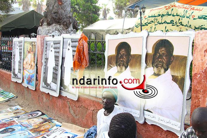 MAGAL DES 2 RAAKA - Saint-Louis, capitale du Mouridisme : Vivez l'ambiance