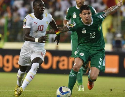 CAN-2017 : le Sénégal prend la tête, le Maroc se balade