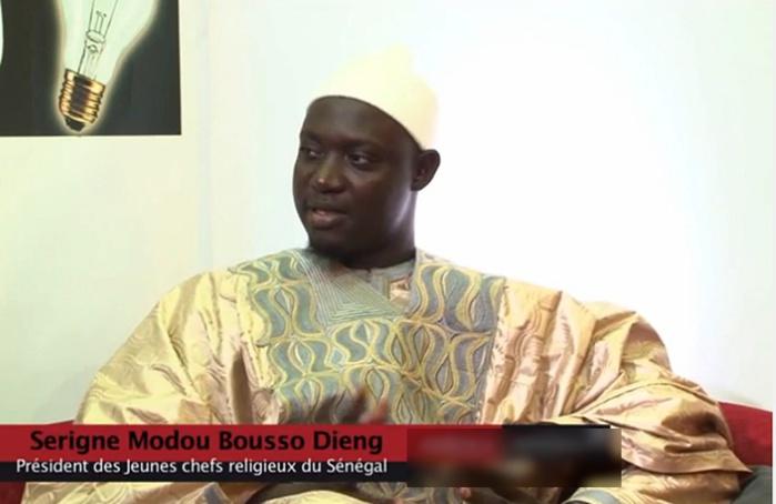 Serigne Modou Bousso Dieng traite Cissé Lô de « chien » et déprécie Ila'a Touba