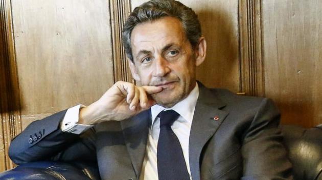 Affaire Bygmalion : Nicolas Sarkozy a été entendu par la police