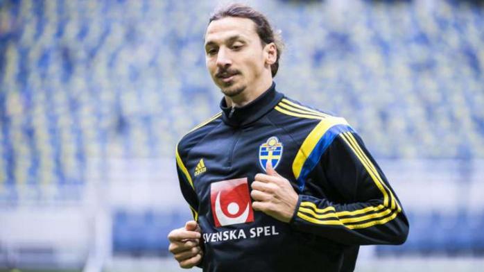 Le PSG s'inquiète pour Zlatan Ibrahimovic