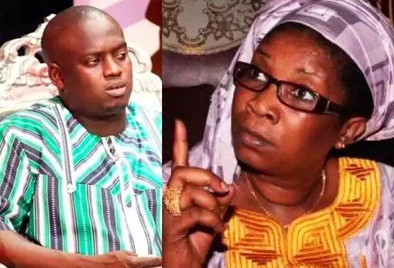 Tribunal correctionnel : Le procès opposant Aziz N'diaye à Selbé Ndom renvoyé au 10 novembre