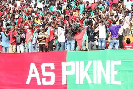 Après l'étonnante descente de l'AS Pikine en deuxième division : Le bureau exécutif va tenir son premier point de presse