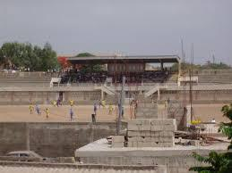 Réfection des stades Alassane Djigo et Lat Dior sans contrat avec l'Etat.