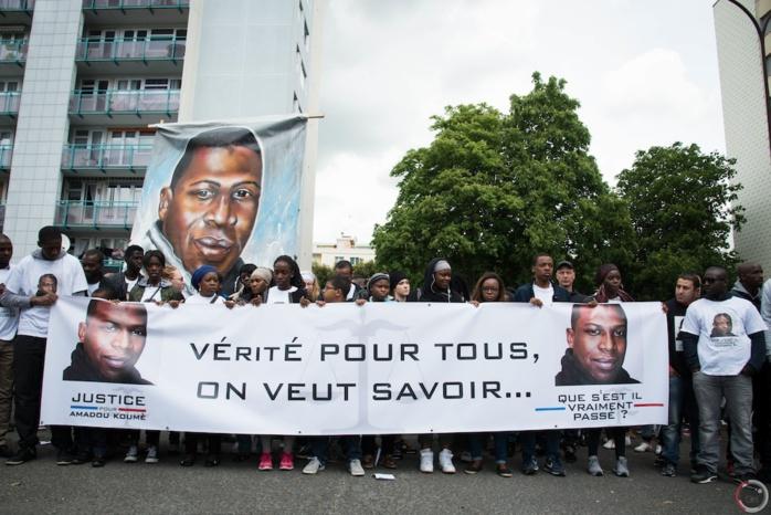 Témoignage accablant d'un client du bar Le Hide : Comment Amadou Koumé a été liquidé