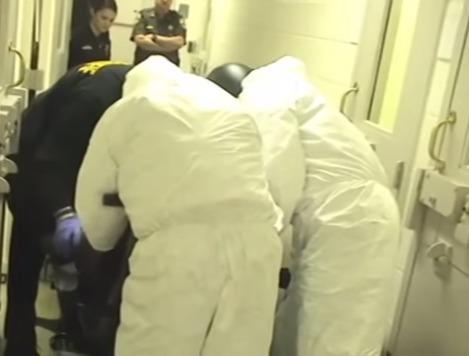 VIDÉO/USA : La police publie la vidéo qui l'accable