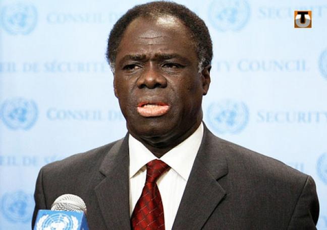 Le président du Burkina Faso arrêté (armée)