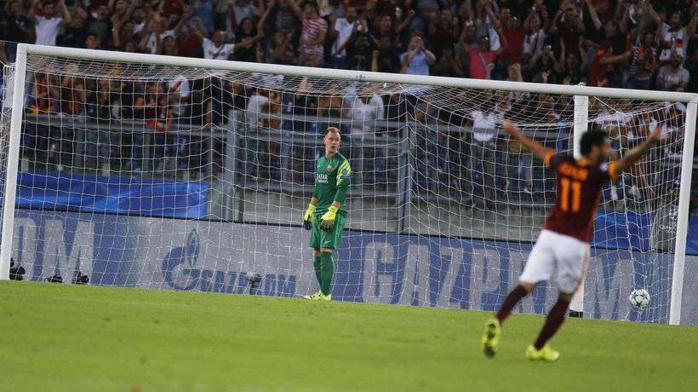 Le chef d'œuvre de Florenzi enflamme l'Italie et la planète football